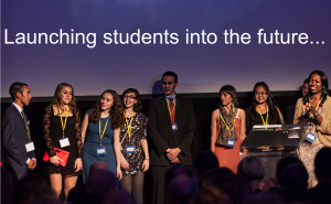 Launching Students | BHS Innovation Fund