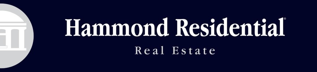 Hammond Residential Real Estate Cornerstone Sponsor