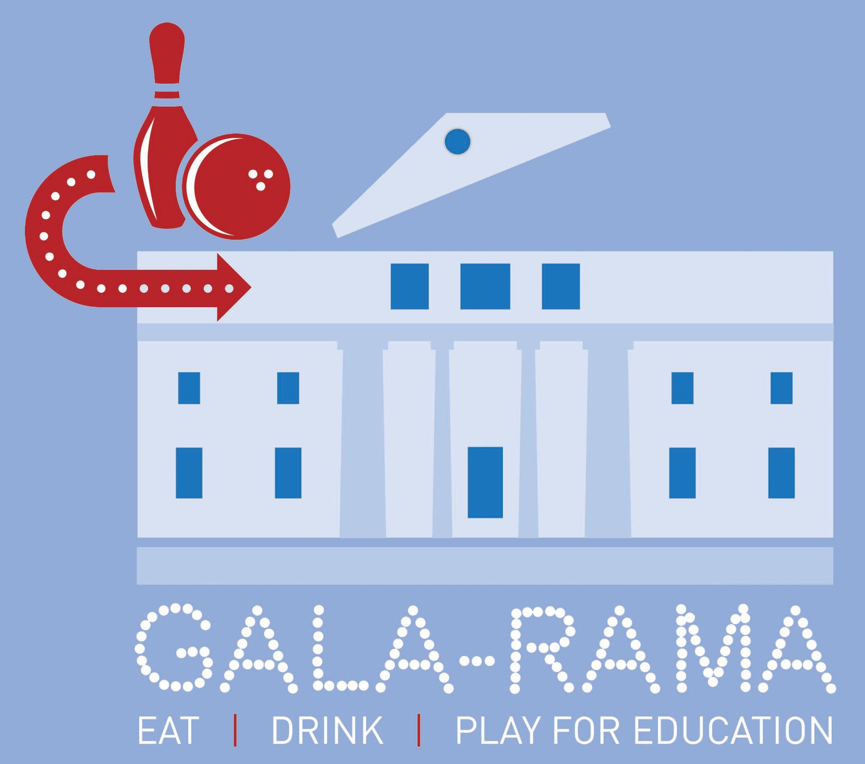 Gala-Rama logo