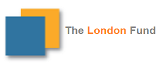 The London Fund Logo sponsor