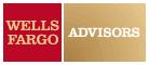 Wells Fargo Advisors logo sponsor