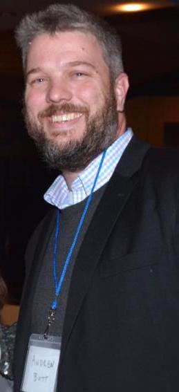 Brookline school superintendent Andrew Bott